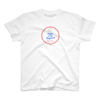 BOY FRIEND T-shirts