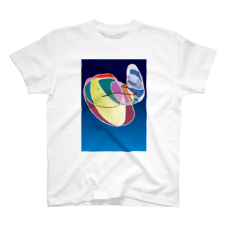 AngelRabbitsの夢の生き物 T-shirts