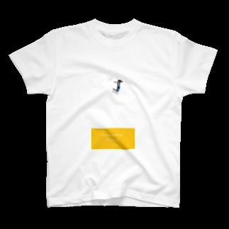 natsume_avnのちょこたろくん T-shirts