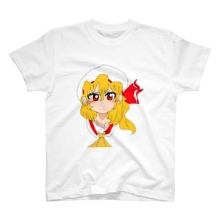 フランドール T-shirts
