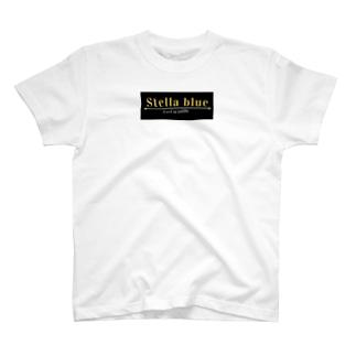 Stella SUP T-shirts