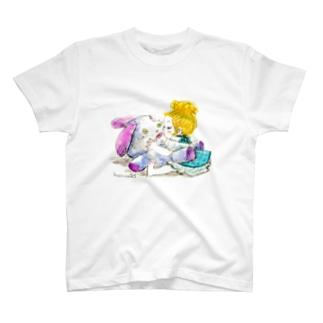キススキ T-shirts