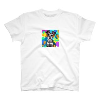 ユリス  T-shirts