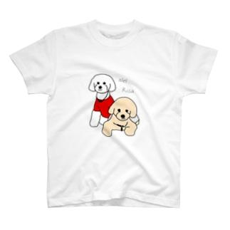 ネルリサ T-shirts