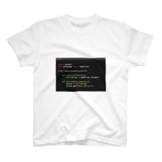 monokai T-shirts