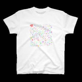 AmanoLokiの爽やか〜 T-shirts
