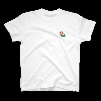 __frz5のマーメイド T-shirts