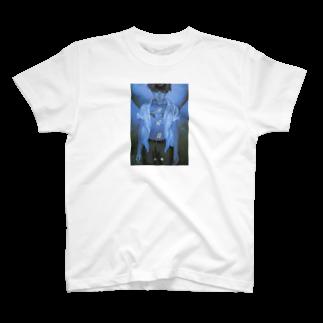 karenDAZE_6の自分用 T-shirts