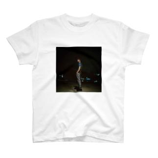 Tomoaki Takigami 2019  T-shirts