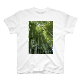 ちんちくりんちん T-shirts