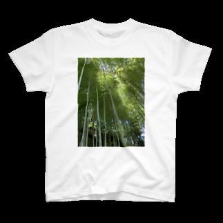 まりこのちんちくりんちん T-shirts
