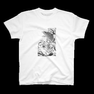 tomsのcoi T-shirts