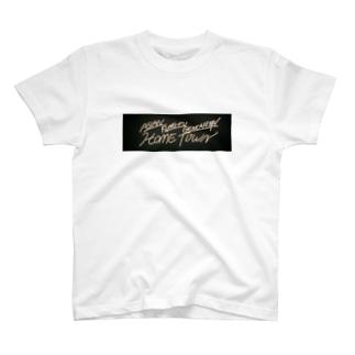 ホームタウン T-shirts