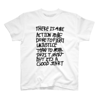 ◯tin ◯giela T-shirts