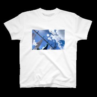 achichiの洗濯物 T-shirts