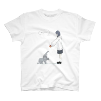 Here you are... T-shirts