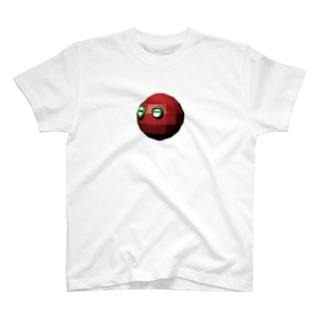 CGトマト T-shirts