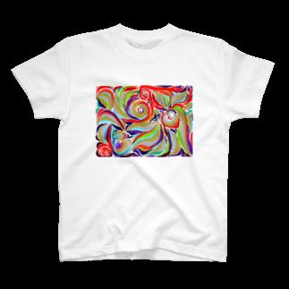 音楽工房田中(YouTuber,Music,Healing)の弥勒369... T-shirts