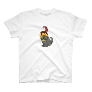 aoさんたこ焼き T-shirts