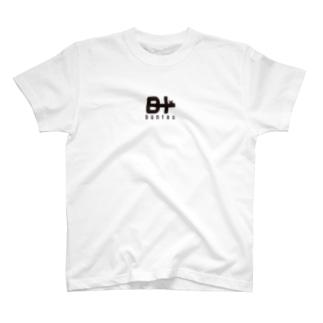 buntasロゴT T-shirts