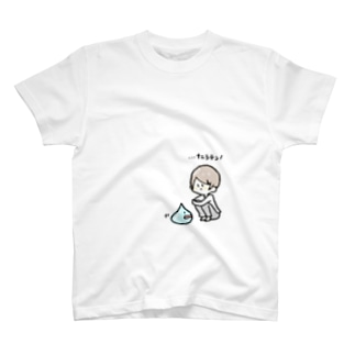 A.散歩 T-shirts