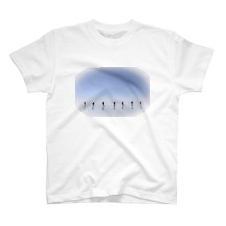 ウユニ T-shirts