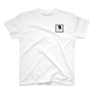 喫煙ちゃん T-shirts