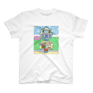 NIPPASHI SHOP™のFOR RENT T-shirts