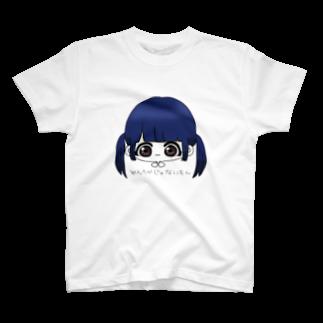 人生オモロ!のめんへらちゃん T-shirts