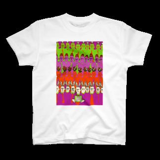 wwydの○k T-shirts