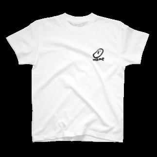 まめ@ゆるふわおもろ発見隊のmame T-shirts