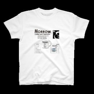 よろず屋あんちゃんのモロー#3 T-shirts