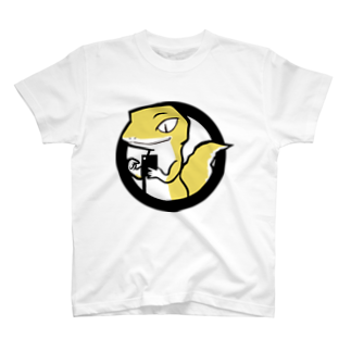 はちゅペディアのはちゅペディアロゴグッズ(テキストなし) T-shirts