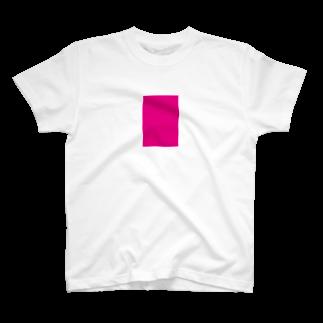 タムチンキ王国のあ T-shirts
