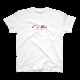 sayaaarmyのLGCT4 T-shirts