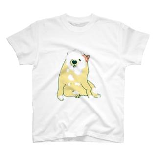 あの犬/林檎パイ T-shirts