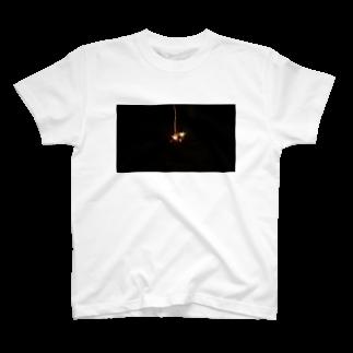 YuzunoHEYAのなつのおもいで T-shirts