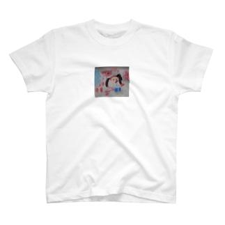 運動会の思い出 T-shirts