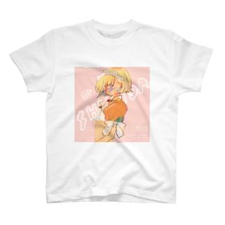私のメイドさん T-shirts
