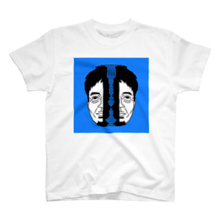 ADULT! CHiLDREN®︎のBLACK OR WHITE ? NO. OFF WHITE. T-shirts