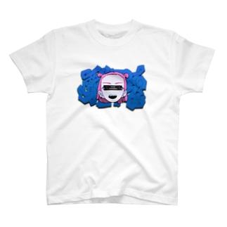 我们不是朋友吗 T-shirts