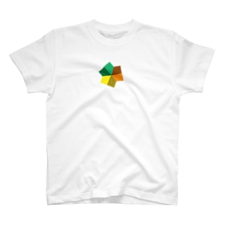 MT One Point T-shirts