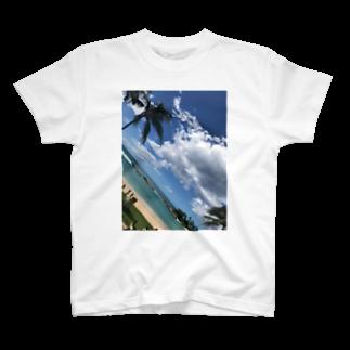 fuka11501333のHawaii T-shirts