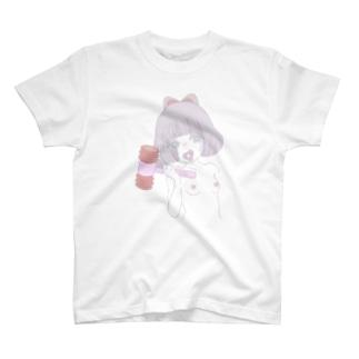 言わぬが花 T-shirts