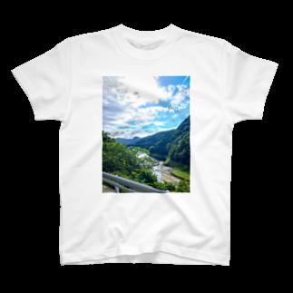 りょーまの夏休み T-shirts