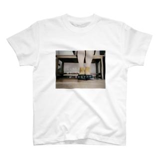 写真撮りました T-shirts
