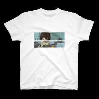 ohutonの不穏な夏 T-shirts