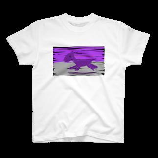 kwgchのうま T-shirts
