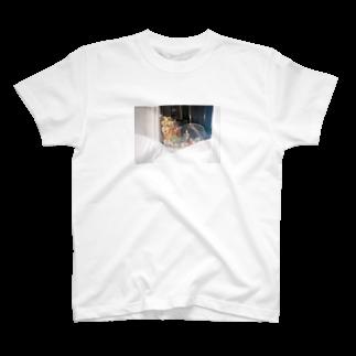ブラベジのSWEET DREAM T-shirts