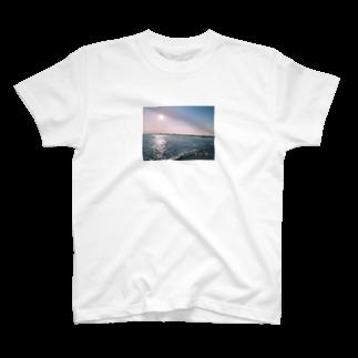____tkrのSea T-shirts